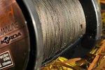 Lijn gevlochten Sub Braid 450m 15lb- Korda