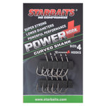 Haken Power Hook Curved Shank - Starbaits