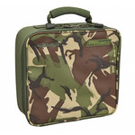 Opbergtas Concept Camo Tackle Case - Starbaits