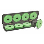 Onderlijnbox Sensas Expert Feeder Rig Box - 8 Spoelen - Sensas