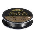 Berkley - Lijn gevlochten Black Velvet - Berkley
