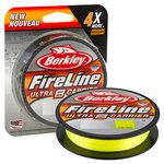 Berkley - Lijn gevlochten Fireline Ultra 8 FL.Green - Berkley