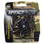 Spiderwire - Lijn gevlochten Stealth Camo 270m - Spiderwire