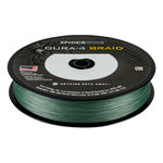 Spiderwire - Lijn gevlochten Dura 4 Braid 300m Green - Spiderwire