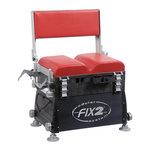 Fix 2 - Zitmand 4513 Concept-AL2met rug - Fix 2