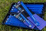Preston - Onderlijnen Rapid Stop Hair Rigs - 10cm - Preston