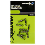 Matrix - Barrel Swivels - Matrix