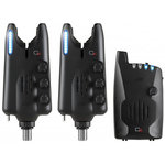 JRC - Beetmelders Radar CX Set 2+1 Blue - JRC