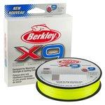 Berkley - Lijn Gevlochten X9 Braid Flame Green 150m - Berkley