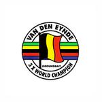 Van den Eynde - Lijn Nylon Super Competition - Van den Eynde