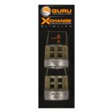 Guru - Feederkorven Slimline X-Change Distance Feeder - Guru_