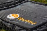 Guru - Carpcare Fusion Mat bag black - Guru_