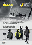 Imax - Warmtepak Atlantic Race Floatation Suit - Imax_