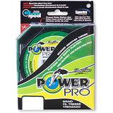 Lijn gevlochten Groen 275m - Power Pro_
