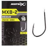 Matrix - Haken MXB-2 - Matrix_
