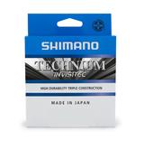 Lijn nylon Technium Invisi Grijs 300m - Shimano_
