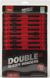 Zitmand accessoire Rigbox Double Slider Winders 18Cm In A Tray  - Preston_
