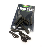 End Tackle Lead Clip - Korda_