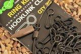 End Tackle Ring Clip - Korda_