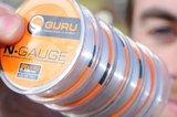 Lijn nylon N-Gauge - Guru_