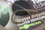 End Tackle N-Trap Semi Stiff - Korda_