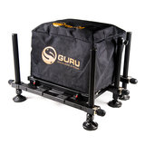 Station Guru Rive Seat Box - Guru_