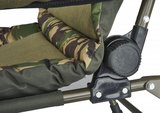 Stoel Camo Recliner Chair - Starbaits_