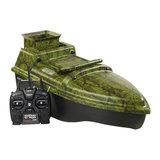 Anatec - Voerboot Monocoque S Oak - Anatec_