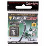 Gamakatsu - Haken Power Carp Hair Rigger Light - Gamakatsu_