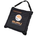 Guru - Carpcare Fusion Mat bag black - Guru