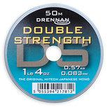 Drennan - Lijn nylon Double Strength 50m- Drennan