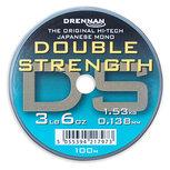 Drennan - Lijn nylon Double Strength 100m- Drennan