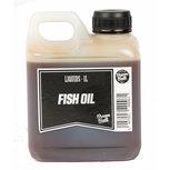 Dreambaits - Smaakstoffen Liquids Fish Oil 1l - Dreambaits