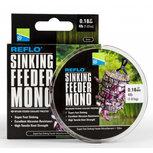 Preston - Lijn nylon Reflo Sinking Feeder Mono - 150m - Preston