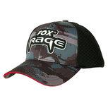 Fox Rage - Pet Rage Camo trucker cap - Fox Rage