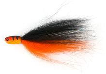 Fox Rage - Kunstaas  Dropshot fly Hot Tiger - Fox Rage