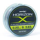Matrix -  Horizon X Sinking Monofilament - Matrix