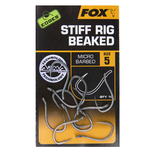 Haken Edges Armapoint Stiff Rig beaked - Fox Carp