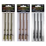 ESP - End Tackle Leadcore Leaders Helicopter Rigs - ESP