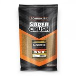 Sonubaits - Voeder Supercrush Banoffee - Sonubaits