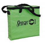 Sensas - Leefnettas Waterproof groen rechthoekig - Sensas
