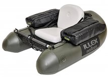Illex - Belly Boat Float Tube Insider 150 kaki - Illex