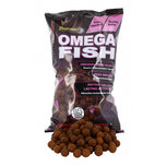 Starbaits - Boilies PC Omega Fish 14mm - 1kg - Starbaits