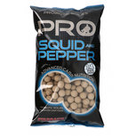 Starbaits - Boilies Pro Squid & pepper boilies 20mm - 1kg - Starbaits