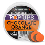Sonubaits - Pop-ups Chocolate orange - Sonubaits