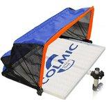 Colmic - Aasplateau Hollow Side Tray Slider + Tent 60x45cm (D 36) - Colmic
