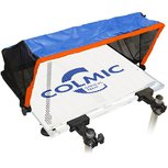 Colmic - Aasplateau Hollow Side Tray Slider + Tent 60x45cm (D 36) - Colmic