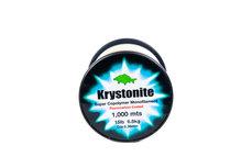 Lijn nylon Snyde Predium Copolymer KRY3 Clear 1000m - Elite