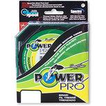 Lijn gevlochten Groen 135m - Power Pro