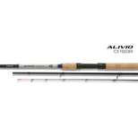 Feederhengel Alivio CX Feeder - 3,66m (100g) - Shimano